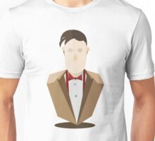 Eleventh Doctor - Yellow Unisex T-Shirt