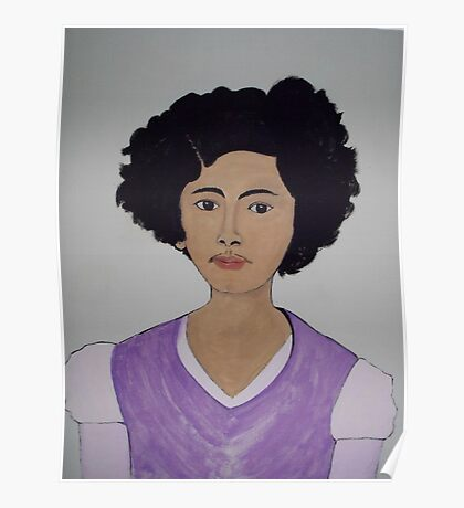 Young Frida - Most Products Poster