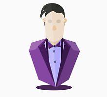 Eleventh Doctor - Purple Unisex T-Shirt