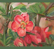 Blossom Days by Harrickarts