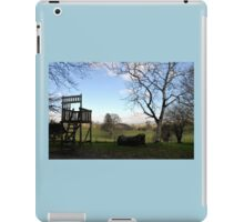 Giants Chair............... iPad Case/Skin