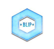 Shine (*Blip*) Photographic Print