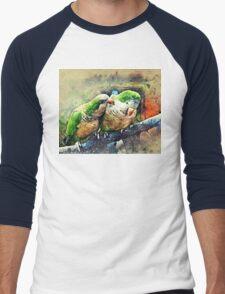 Budgerigar T-Shirt