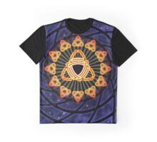Triskelis Graphic T-Shirt