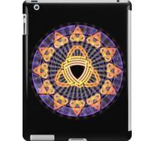 Triskelis iPad Case/Skin