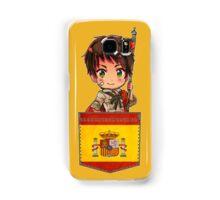 Spain Pocket Chibi Samsung Galaxy Case/Skin