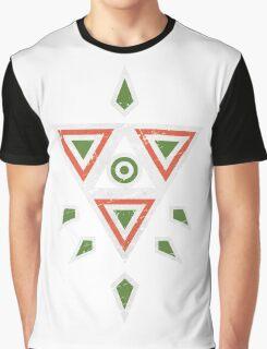 Wind Waker Logo - Grandma's House Graphic T-Shirt