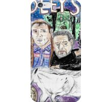 Ridley Scott iPhone Case/Skin