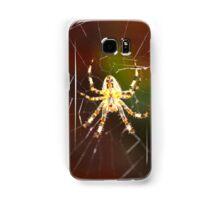 Unique Spider Design Samsung Galaxy Case/Skin