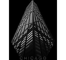 The Hancock Photographic Print
