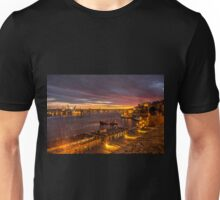 Valletta Twylight  Unisex T-Shirt