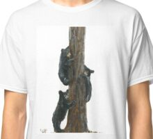 Three Bears Classic T-Shirt