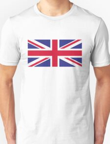National flag of Great Britain T-Shirt