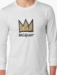 King Basquiat T-Shirt