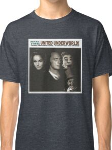 Meet the United Underworld Classic T-Shirt