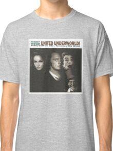 Meet the United Underworld Classic T-Shirt