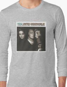 Meet the United Underworld Long Sleeve T-Shirt