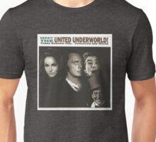 Meet the United Underworld Unisex T-Shirt