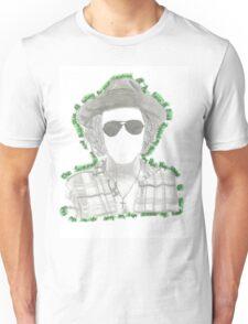 Harry Styles Favorite Tweets. Unisex T-Shirt