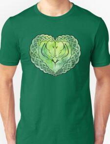 Rohan Love Knot Unisex T-Shirt