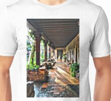 Antigua Unisex T-Shirt