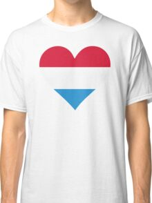 A heart for Holland Classic T-Shirt