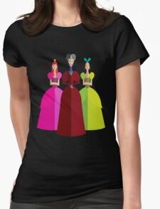 The Tremaine Family Womens Fitted T-Shirt