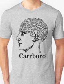 Carrboro Phreno T-Shirt