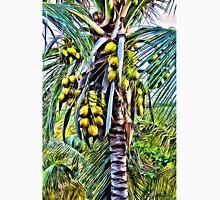 Coconut Tree Unisex T-Shirt