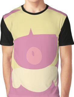 Smoochum Graphic T-Shirt