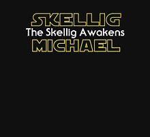 Skellig Michael - The Skellig Awakens Unisex T-Shirt