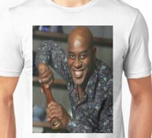 Give Ya Meat A Good Ol' Rub Unisex T-Shirt