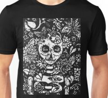 Dias de Los Muertos Unisex T-Shirt