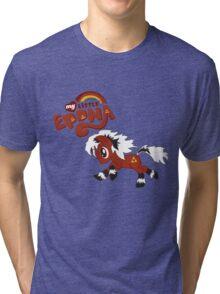 My Little Epona Tri-blend T-Shirt