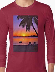 Guana Cay Long Sleeve T-Shirt
