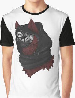 KyloCat Graphic T-Shirt