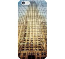 Reflective Empire iPhone Case/Skin