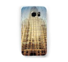 Reflective Empire Samsung Galaxy Case/Skin