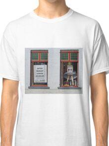 Antiques Auction House Classic T-Shirt