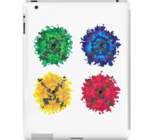 Reloaded X4 iPad Case/Skin