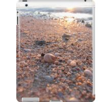 Sun, Shells & Sand iPad Case/Skin