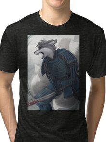 Cry of the Blade Tri-blend T-Shirt