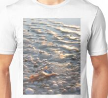The Beach is Your Oyster Unisex T-Shirt