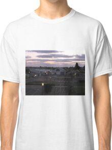 Goolwa Railway Station Classic T-Shirt