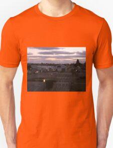 Goolwa Railway Station Unisex T-Shirt