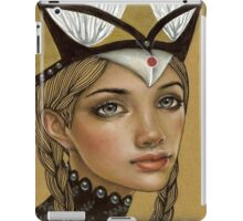 Tanith iPad Case/Skin