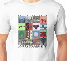 The Maccabees - Marks To Prove It Unisex T-Shirt
