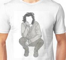Harry Styles - Kneeling Down Unisex T-Shirt