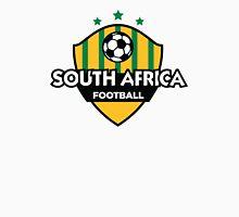 Football emblem of South Africa Unisex T-Shirt