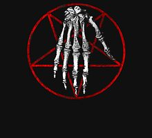 The Hand Of Death Unisex T-Shirt